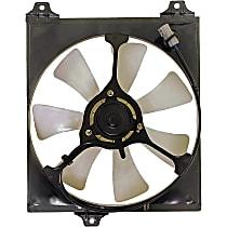 Dorman 620-519 A/C Condenser Fan - A/C Condenser Fan, Direct Fit, Sold individually
