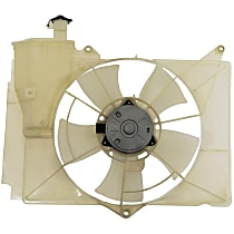 620-525 OE Replacement Radiator Fan