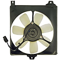 Dorman 620-530 A/C Condenser Fan - A/C Condenser Fan, Direct Fit, Sold individually