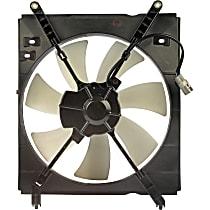 Dorman 620-543 A/C Condenser Fan - A/C Condenser Fan, Direct Fit, Sold individually