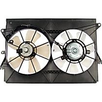 620-547 OE Replacement Radiator Fan