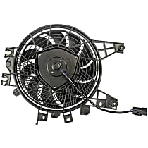 Dorman 620-548 A/C Condenser Fan - A/C Condenser Fan, Direct Fit, Sold individually