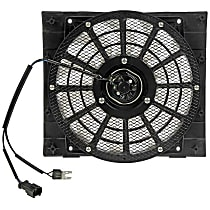 620-5601 OE Replacement A/C Condenser Fan