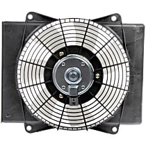 620-5604 OE Replacement A/C Condenser Fan