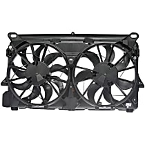 620-566 OE Replacement Radiator Fan