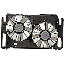Plastic Cooling Fan Assembly for 2006-2011 Toyota RAV4 TO3115150