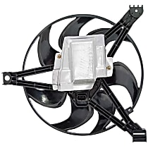 620-603 OE Replacement Radiator Fan