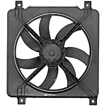 620-605 OE Replacement Radiator Fan