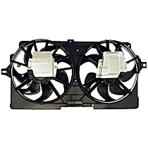 620-609 OE Replacement Radiator Fan