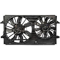 620-610 OE Replacement Radiator Fan