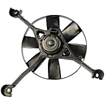 620-612 OE Replacement A/C Condenser Fan