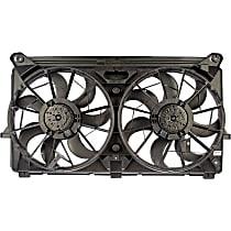 620-652 OE Replacement Radiator Fan