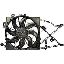620-693 OE Replacement Radiator Fan