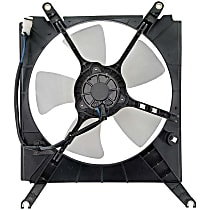 620-707 OE Replacement Radiator Fan