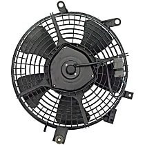 620-709 OE Replacement A/C Condenser Fan