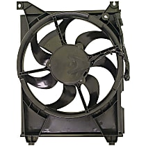 Dorman 620-717 A/C Condenser Fan - A/C Condenser Fan, Direct Fit, Sold individually