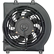 620-722 OE Replacement A/C Condenser Fan