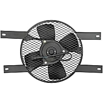 620-770 OE Replacement A/C Condenser Fan