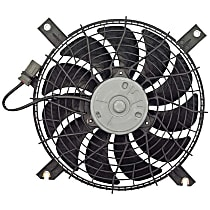 620-772 OE Replacement A/C Condenser Fan