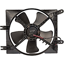 Dorman 620-789 A/C Condenser Fan - A/C Condenser Fan, Direct Fit, Sold individually