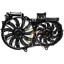 620-808 OE Replacement Radiator Fan