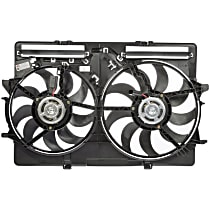 620-839 OE Replacement Radiator Fan
