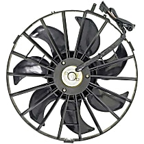 620-881 OE Replacement A/C Condenser Fan