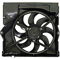 620-900 A/C Condenser Fan - A/C Condenser Fan, Direct Fit, Sold individually