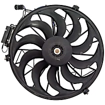 620-901 A/C Condenser Fan - A/C Condenser Fan, Direct Fit, Sold individually