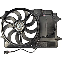 620-902 OE Replacement Radiator Fan