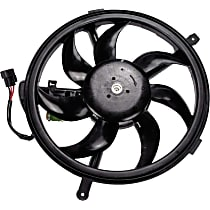 620-911 OE Replacement Radiator Fan