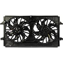 620-969 OE Replacement Radiator Fan