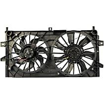 620-973 OE Replacement Radiator Fan