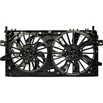 620-974 OE Replacement Radiator Fan