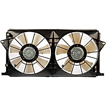 620-975 OE Replacement Radiator Fan