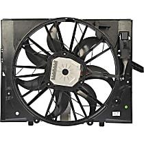 621-190 OE Replacement Radiator Fan