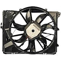 OE Replacement Radiator Fan