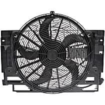 Dorman 621-213 A/C Condenser Fan - A/C Condenser Fan, Direct Fit, Sold individually