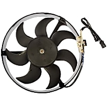 621-217 A/C Condenser Fan - A/C Condenser Fan, Direct Fit, Sold individually