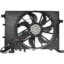 621-272 OE Replacement Radiator Fan