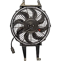 Dorman 621-300 A/C Condenser Fan - A/C Condenser Fan, Direct Fit, Sold individually