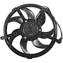 621-372 OE Replacement Radiator Fan