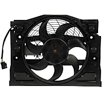621-385 A/C Condenser Fan - A/C Condenser Fan, Direct Fit, Sold individually