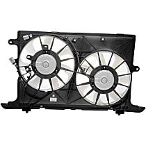 621-397 OE Replacement Radiator Fan