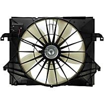 621-410 OE Replacement Radiator Fan
