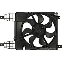 621-420 OE Replacement Radiator Fan
