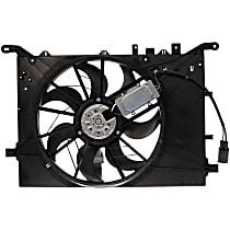 621-491 OE Replacement Radiator Fan