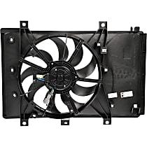 621-568 OE Replacement Radiator Fan