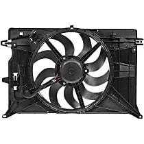 621-569 OE Replacement Radiator Fan
