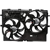 621-638 OE Replacement Radiator Fan